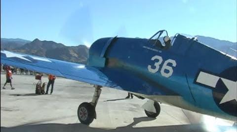Grumman F6F Hellcat Fighters!