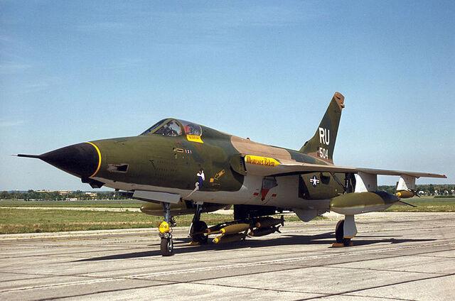 File:800px-Republic F-105D Thunderchief USAF.jpg