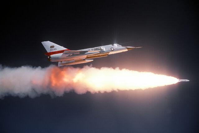 File:Convair F-106A Delta Dart 1.jpg