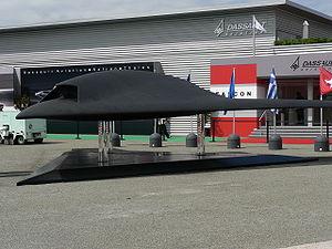 300px-Dassault nEUROn-1-