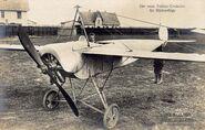 Fokker-eindecker