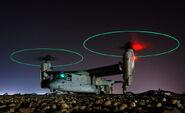 Osprey-refueling