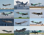F-35 montage large markup
