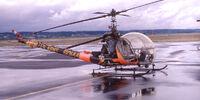 Hiller OH-23 Raven