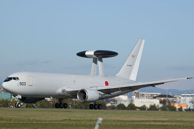 File:800px-E-767 Japan AWACS 112010.jpg