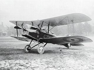 S.E.5a ExCC