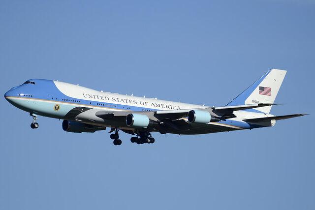 File:Air Force One.jpg