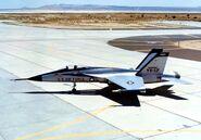 Northrop-YF-17