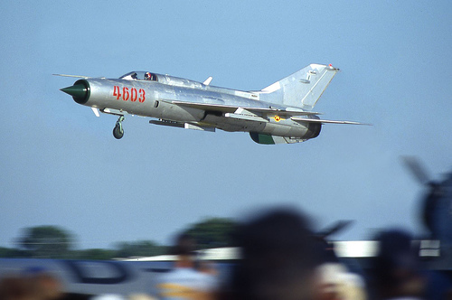 File:Mikoyan-Gurevich MiG-21.jpg