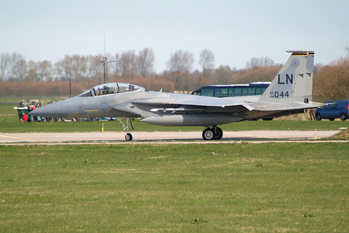 File:LN F-15D Eagle of RAF Lakenheath's 48 FW 493 FS.jpg