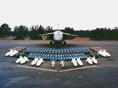 F111 load