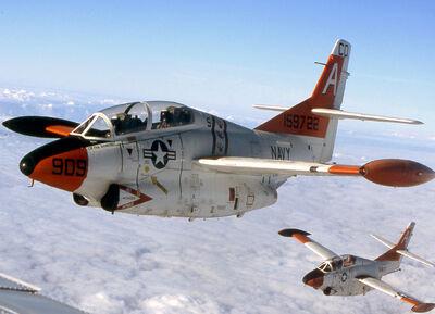 T-2 Buckeyes