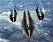 SR-71 Blackbird (3)
