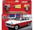 Triumph Herald Starter Set (A55201)
