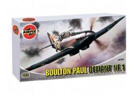 Boulton Paul Defiant