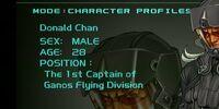 Donald Chan