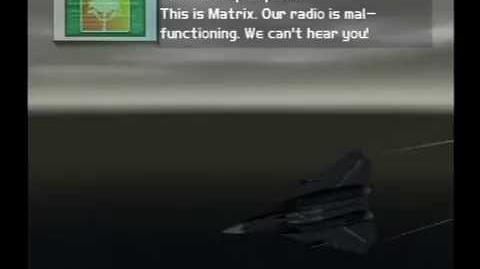 Air Force Delta Strike Replay-Priority
