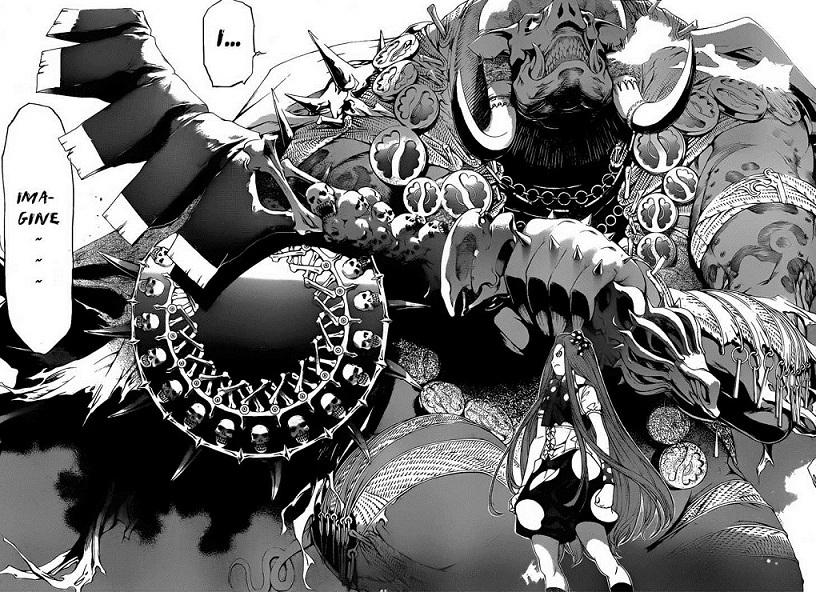Onigiri 3rd Shadow