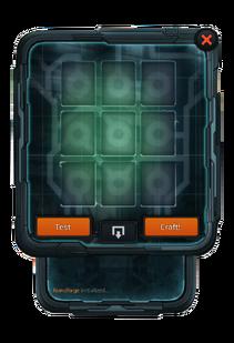 Nanoforge-update