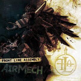 FLA AirMech Albumart