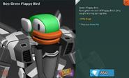 Green Flappy Full