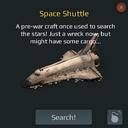 Space Shuttle Basecamp
