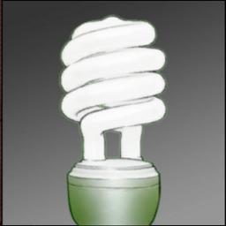 File:Fluorescent Lightbulb.png
