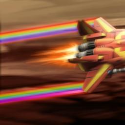 Rainbow c