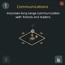 Basecamp Communications Lvl1