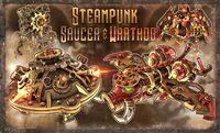 SteampunkSaucerWarthog