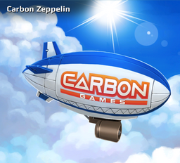 Carbon Zeppelin cropped