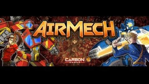 AirMech Community Video Contest Submission