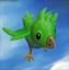 Parakeet crop