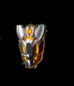Titanium Shield Mk2