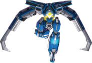 AirMechBomberRobot
