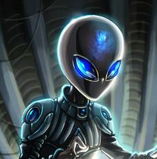 Alien 2013
