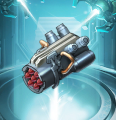 Rapid Missile Loader Mk4