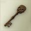 Skeleton key crop