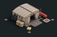 Hangar L2