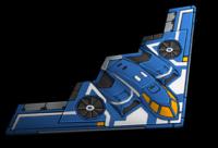 Airmech M-30Bomber