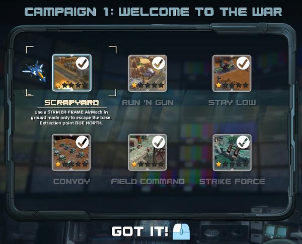 AM Campaign 0816