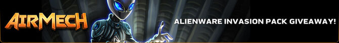 Alienware Invason Pack