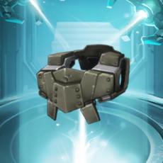 Chest Armor Mk2