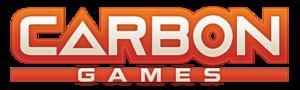 Carbon games logo big