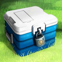 Summer Crate Crop
