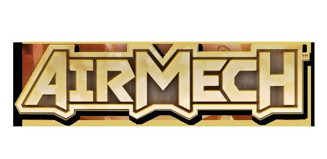 File:AirMech Logo.png