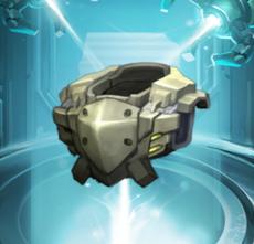 Chest Armor Mk3