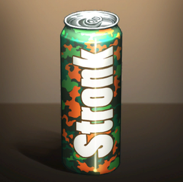 Stronk Juice 1