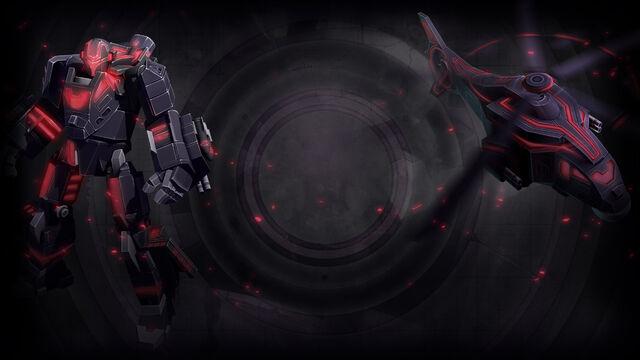 Black ops Helix