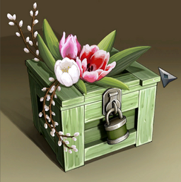 Spring Crate cropped